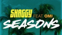 Shaggy (feat. Omi)