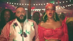 Dj Khaled ft. Rihanna