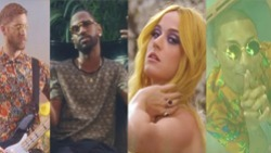 Calvin Harris ft. Pharrel Williams & Katy Perry