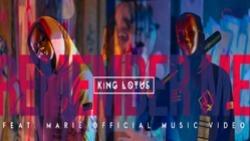 King Lotus ft. Marie Cherry Pop