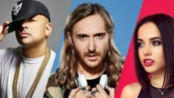 David Guetta ft. Sean Paul & Becky G