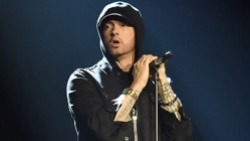 Eminem ft. Dolores O'Riordan