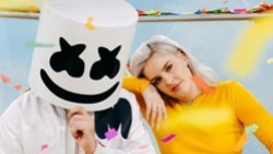 Marshmello ft. Anne-Marie