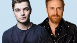 David Guetta ft. Martin Garrix & Brook