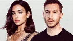 Calvin Harris ft. Dua Lipa